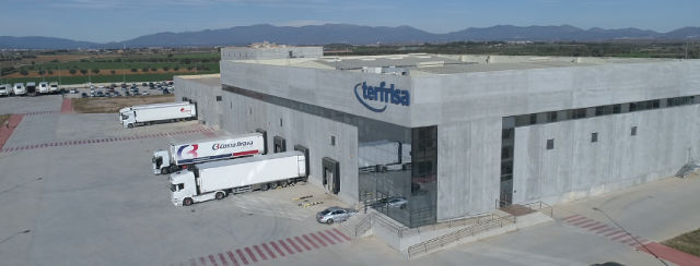 CAÑIGUERAL GROUP ACQUIRES TERFRISA'S FACILITIES